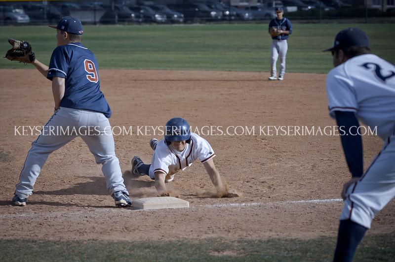 Chap Baseball vs Dakota Ridge-4299