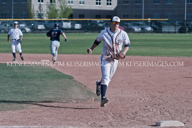 Chap Baseball vs Dakota Ridge-4393