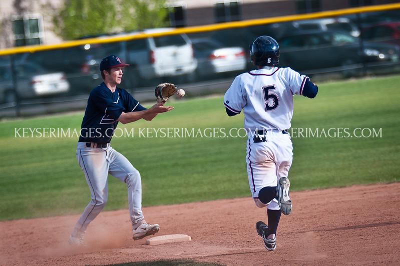 Chap Baseball vs Dakota Ridge-4308