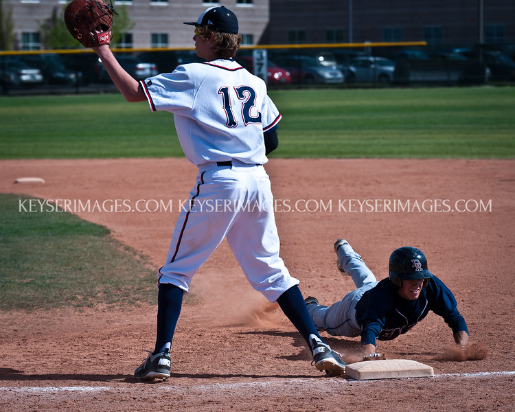 Chap Baseball vs Dakota Ridge-4126