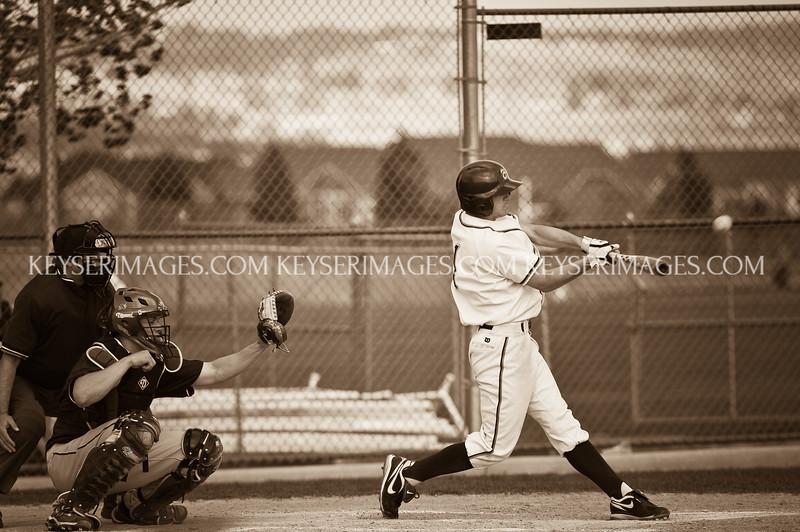 Chap Baseball vs Dakota Ridge-4210