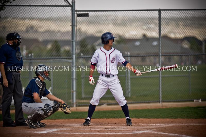 Chap Baseball vs Dakota Ridge-4172