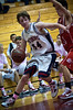 Chap Boys Basketball vs Regis-5039