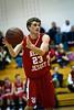 Chap Boys Basketball vs Regis-5154