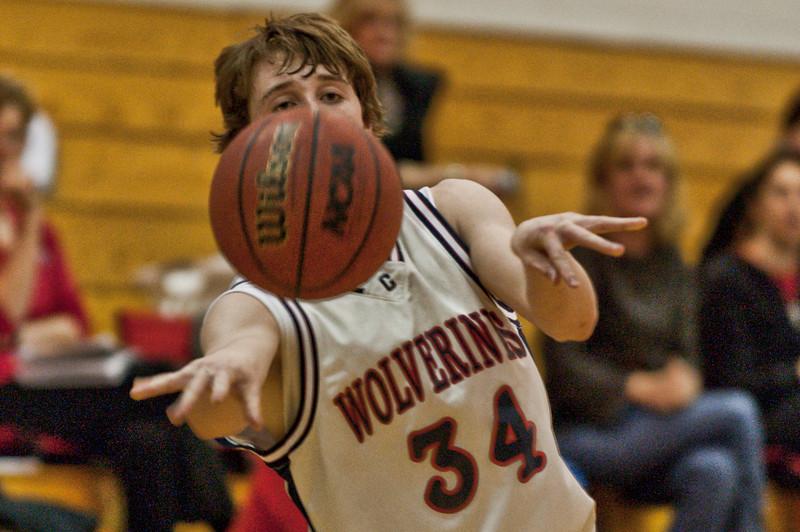 Chap Boys Basketball vs Regis-5044