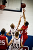 Chap Boys Basketball vs Regis-5096
