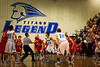 Boys Basketball - Legend vs Chaparral-0731