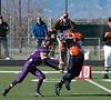 5 Grade Hawk Blue Super Bowl 130