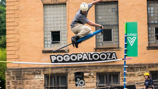 Pogopalooza 2018