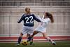 Girls Soccer Chap vs Legend-2832