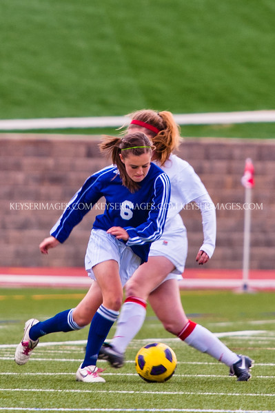 Girls Soccer Chap vs Legend-2724