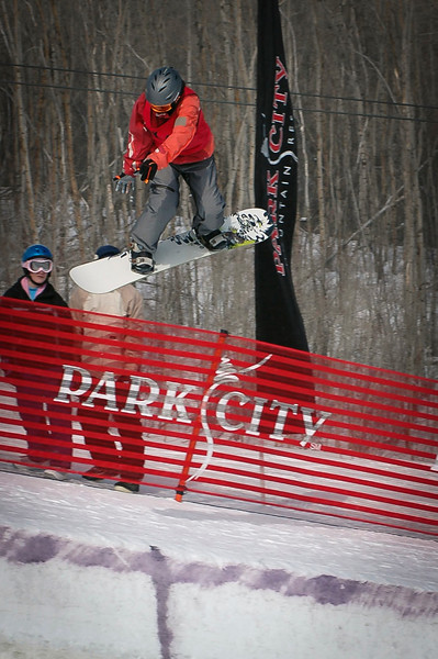 Super Pipe 2 Park City