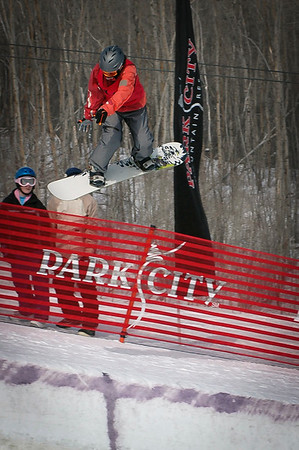 Super Pipe 2 Park City