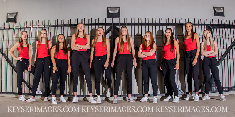 2019 CHAPARRAL VARSITY VOLLEYBALL