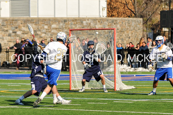 Hamilton Men's Lax v Middlebury 4-2-14-585Nik