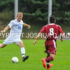 Mens Soccer v Bates 9-12-15-42