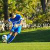 M Soccer v Amherst 10-10-15-928