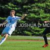 M Soccer v Amherst 10-10-15-736
