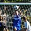M Soccer v Amherst 10-10-15-761
