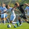 M Soccer v Amherst 10-10-15-625