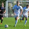M Soccer v Amherst 10-10-15-983