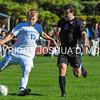 M Soccer v Amherst 10-10-15-750