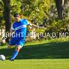 M Soccer v Amherst 10-10-15-927