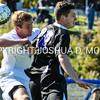 M Soccer v Amherst 10-10-15-139