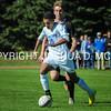 M Soccer v Amherst 10-10-15-64