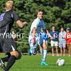 M Soccer v Amherst 10-10-15-46