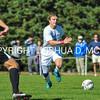 M Soccer v Amherst 10-10-15-45