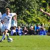 M Soccer v Amherst 10-10-15-545