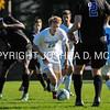 M Soccer v Amherst 10-10-15-643
