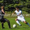M Soccer v Amherst 10-10-15-170