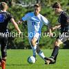 M Soccer v Amherst 10-10-15-804