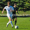M Soccer v Amherst 10-10-15-435