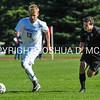 M Soccer v Amherst 10-10-15-744
