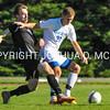 M Soccer v Amherst 10-10-15-675
