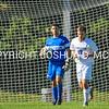 M Soccer v Amherst 10-10-15-482