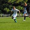 M Soccer v Amherst 10-10-15-629