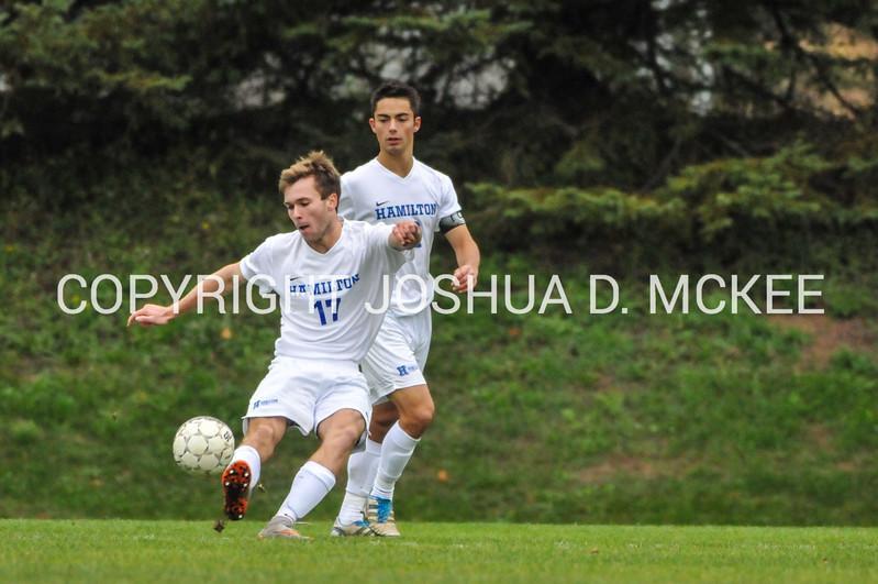 M Soccer v Colby 10-24-15-670