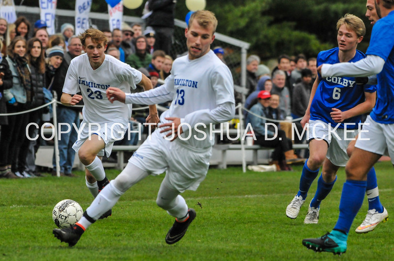 M Soccer v Colby 10-24-15-270