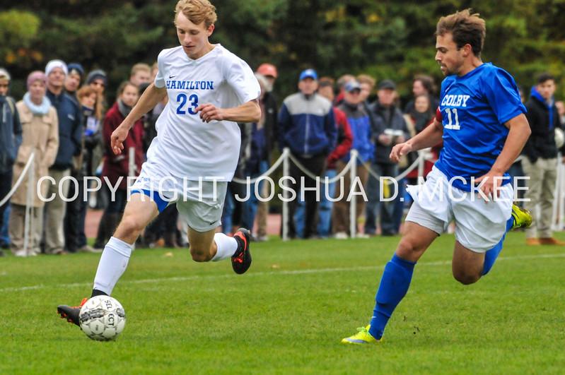 M Soccer v Colby 10-24-15-351
