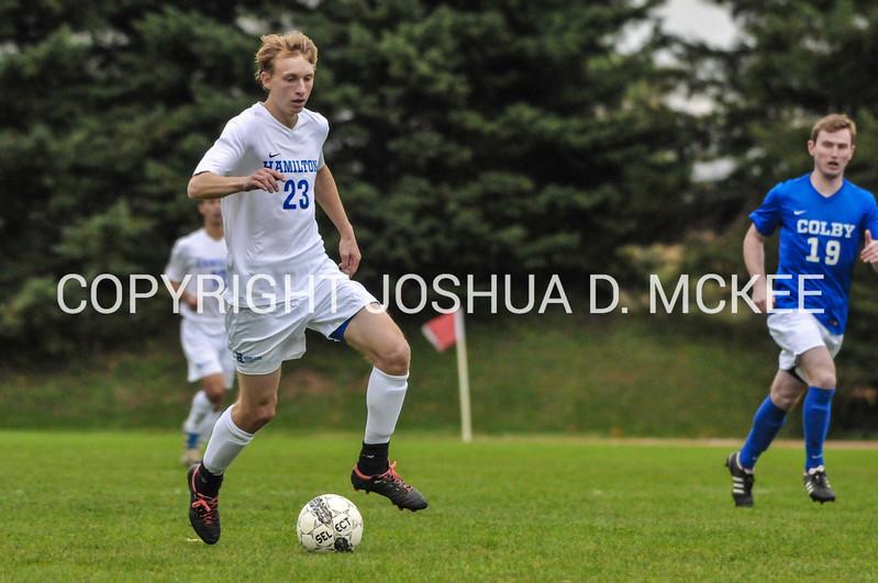 M Soccer v Colby 10-24-15-687