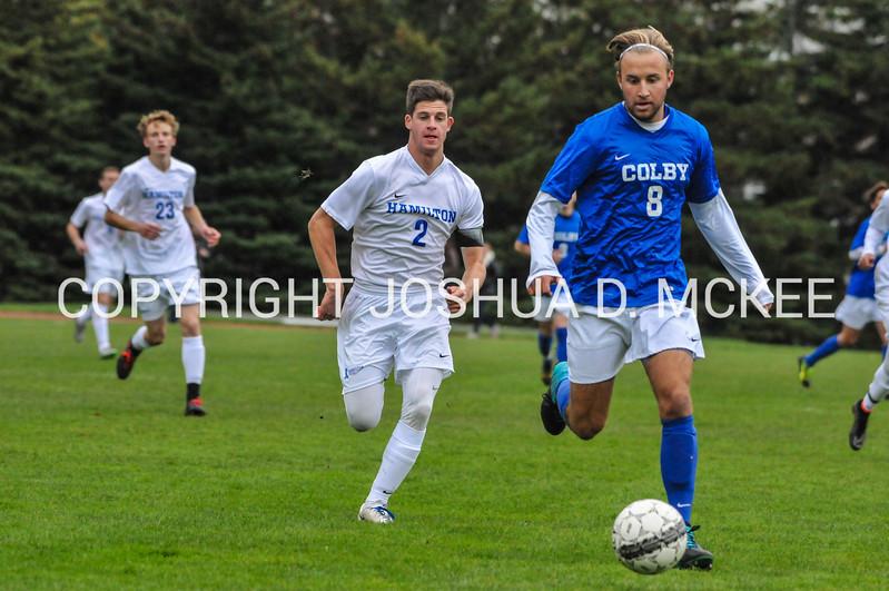M Soccer v Colby 10-24-15-242