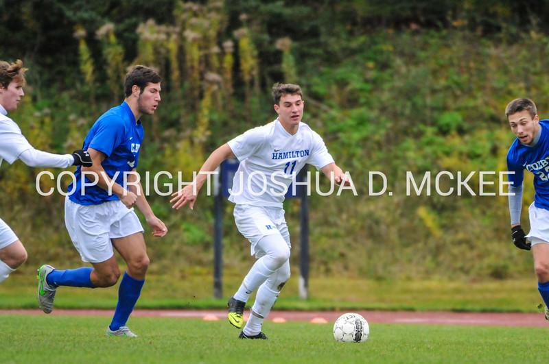 M Soccer v Colby 10-24-15-599