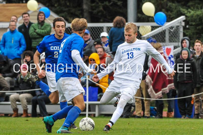 M Soccer v Colby 10-24-15-711