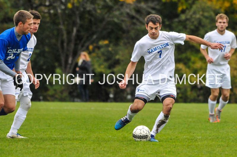 M Soccer v Colby 10-24-15-333