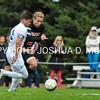 M Soccer v Wesleyan 10-3-15-246