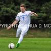 M Soccer v Wesleyan 10-3-15-204
